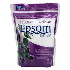 Rougier Epsom Salts - Lavender - 2kg
