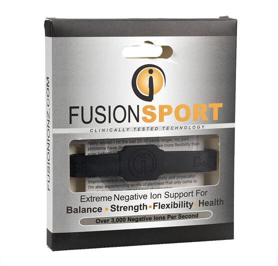 Fusion IONZ Sport Bracelet - Black - Medium