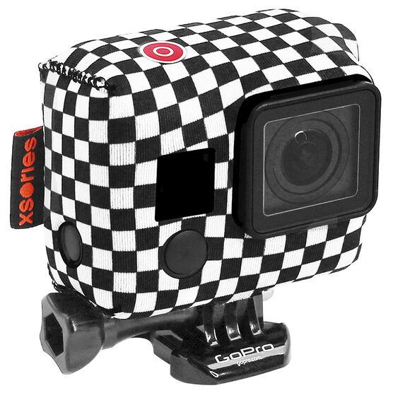 XSories TuXSedo Checkers - TXSD3A810