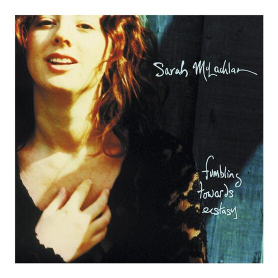 Sarah McLachlan - Fumbling Towards Ecstacy - 180g Vinyl