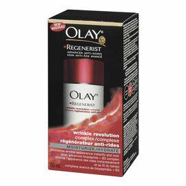 Olay Regenerist Wrinkle Revolution Complex - 50ml