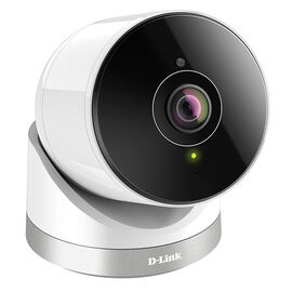 D-Link 180 Degree WiFi Outdoor HD Security Camera - DCS-2670L