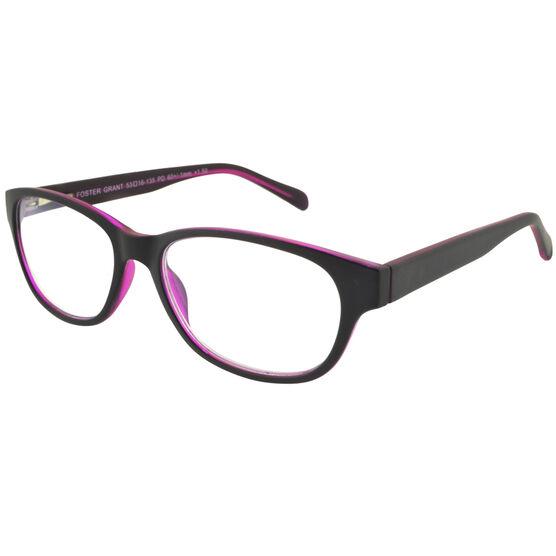 Foster Grant Zera Women's Reading Glasses - 2.00