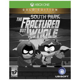 Xbox One South Park: The Fractured But Whole Gold Edition