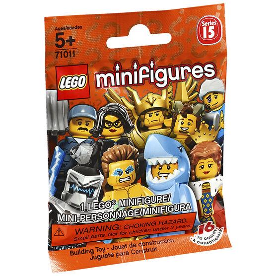 Lego Minifigures 2016 V39 - Assorted