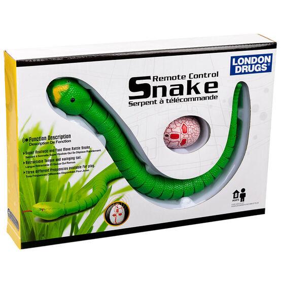 Remote Control Centipede or Snake