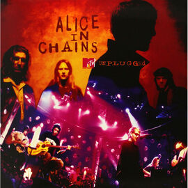 Alice in Chains - MTV Unplugged - 180g Vinyl