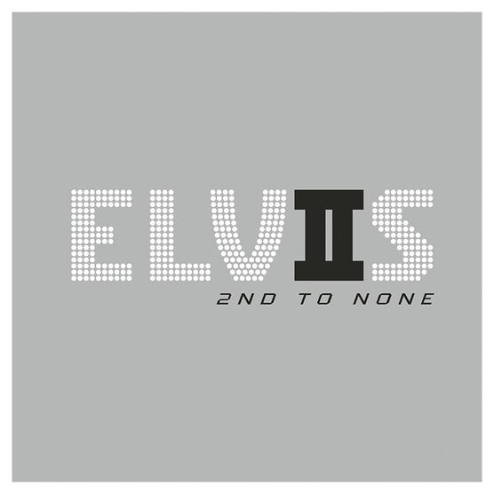 Elvis Presley - Second to None - CD