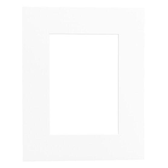 Tempo 8x10 Mat Frame - Snowflake