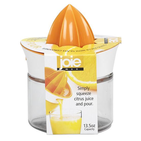 Joie MSC Citrus Juicer Glass