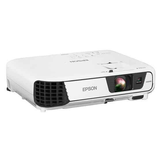Epson EX3240 SVGA 3LCD Projector - V11H719020-F