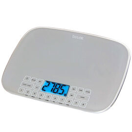 Taylor Nutrition Food Scale up to 5kg - 3848-48