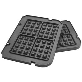 Cuisinart Griddler Waffle Plates - CGR-WAFC