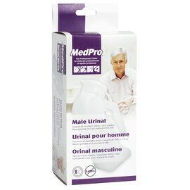 AMG Male Urinal