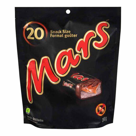 Mars Funsize - 20's/260g