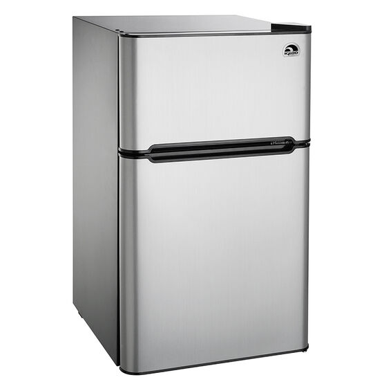 Igloo 2 Door Compact Fridge - 3.2cu.ft. - FR834