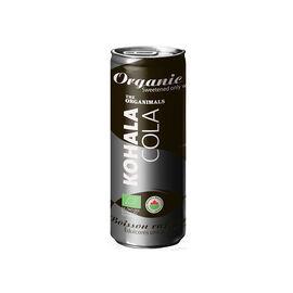 The Organinmals Organic Soda - Kohala Cola - 250ml
