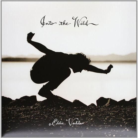 Vedder, Eddie - Into the Wild - Vinyl