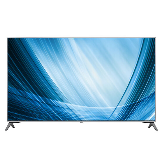 LG 65-in 4K UHD HDR Smart TV with webOS 3.5 - 65UJ7700