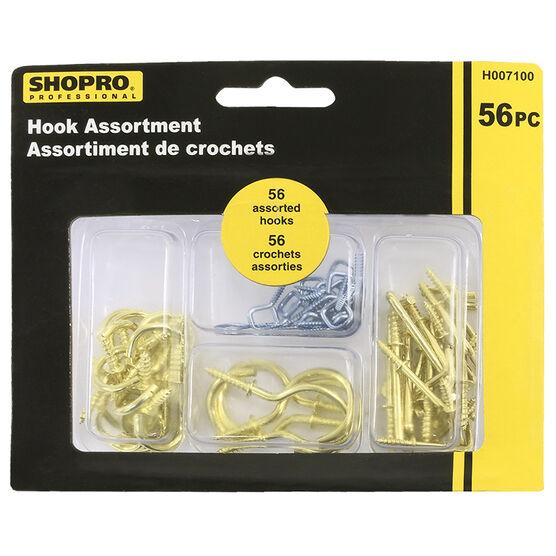 Shopro Hook Assortment - 56's