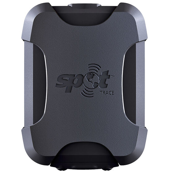 SPOT Trace Satellite Tracker - Black - TRACE01
