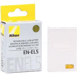 Nikon Coolpix EN-EL5 Battery