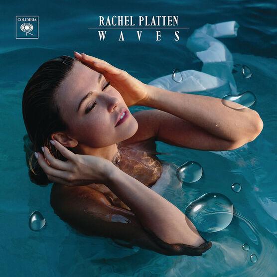 Rachel Platten - Waves - CD