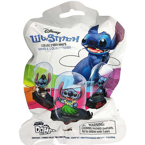 Disney Lilo Stitch Domez Mystery Bag