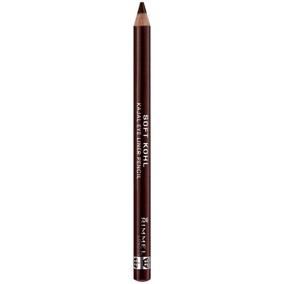 Rimmel Soft Kohl Kajal Eye Pencil - Sable Brown
