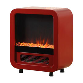 Paramount Jetson Ministove - Red