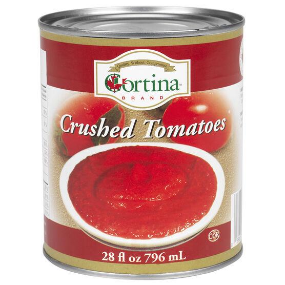 Cortina Crushed Tomatoes - 796ml