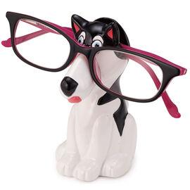 Perfect Solutions Animal Eyeglass Holder Dog - KT5881BKLD17