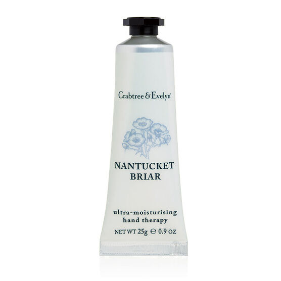 Crabtree & Evelyn Nantucket Briar Ultra-Moisturing Hand Therapy - 25g