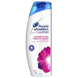 Head & Shoulders Smooth & Silky Shampoo - 380ml