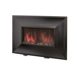 Bionaire Electric Wood Fireplace Heater - Black - BEF6700-CN