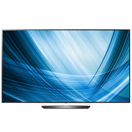 LG 65-in OLED 4K UHD Smart TV with webOS 3.5 - OLED65B7P