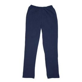 Silvert's Men's Open-Back Fleece Pants - Small - XL