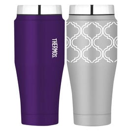 Thermos Stainless Steel Tumblers