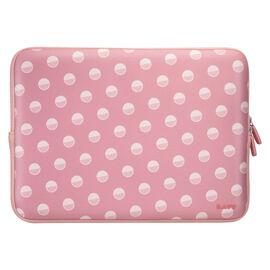 Laut Pop Fashion 13 Inch Notebook Sleeve - Polka Pink