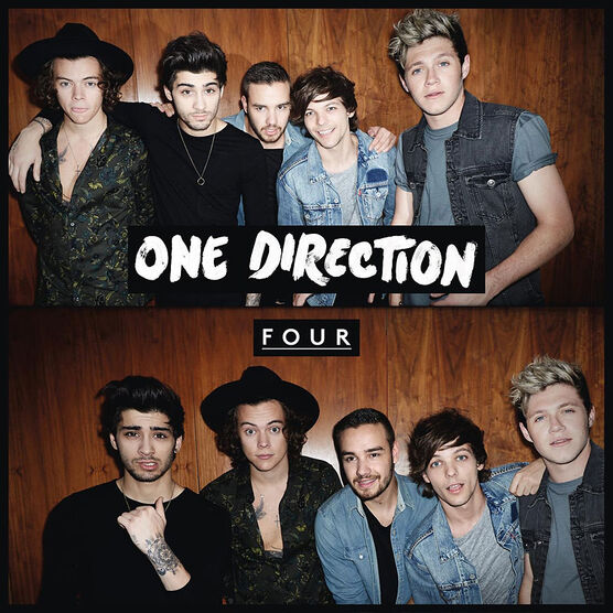 One Direction - Four - CD