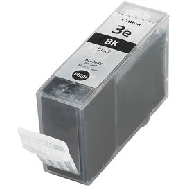 Canon BCI-3eBK Ink Tank Ink Cartridge - Black - 4479A003