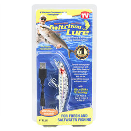 Twitching Lure - Rechargeable - EF3-10