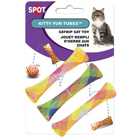 Kitty Fun Tubes - Multipack - 3 pack