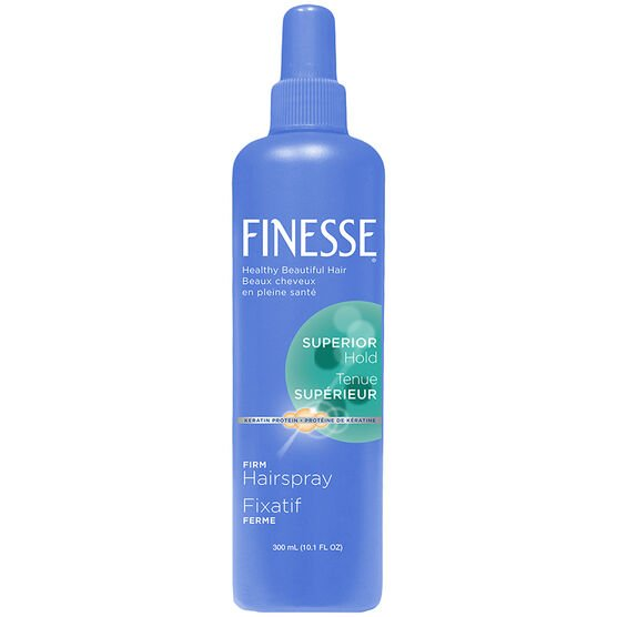 Finesse Firm Hold Non-Aerosol Hairspray - 300ml
