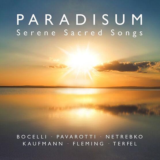 Various Artists - Paradisum: Serene Sacred Songs - 2 CD