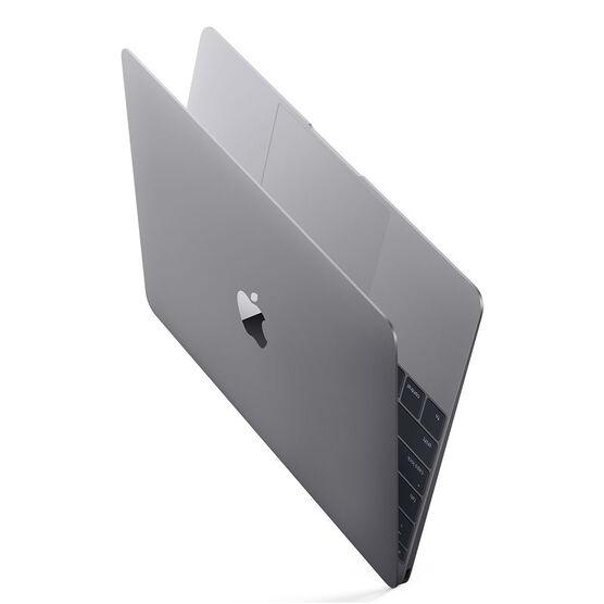 Apple MacBook 512 GB - 12 Inch - Space Grey -MNYG2LL/A