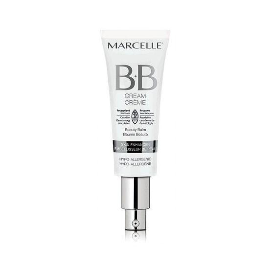 Marcelle BB Cream - Fair - 45ml