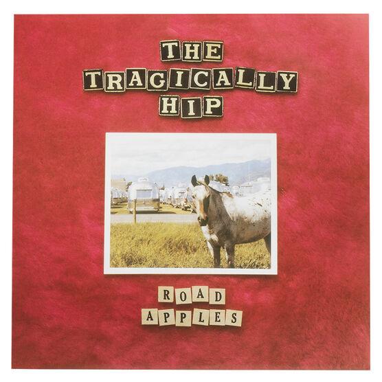 Tragically Hip, The - Road Apples - Vinyl