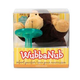 Wubbanub Infant Pacifier - 0-6 Months