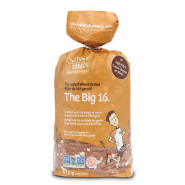 Silver Hills Bread - The Big 16 - 430g